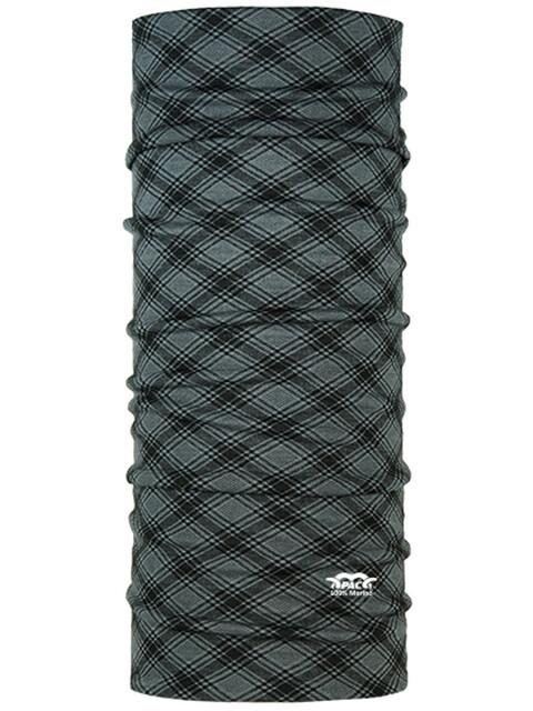 P.A.C. Merino Wool Multitube Check